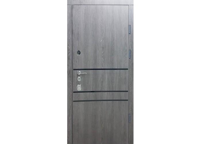 Дверь входная модель №517  1