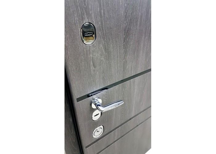 Дверь входная модель №517  2