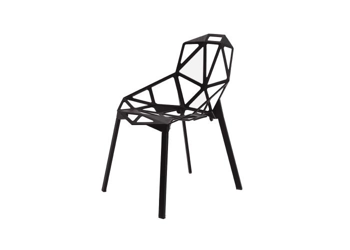 Стул Chair One (черный)  1
