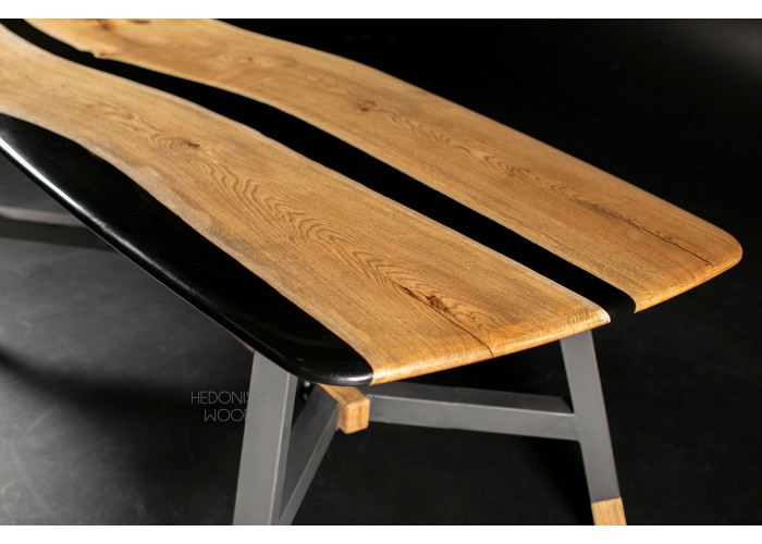 Обеденный стол — мод. HW006  10
