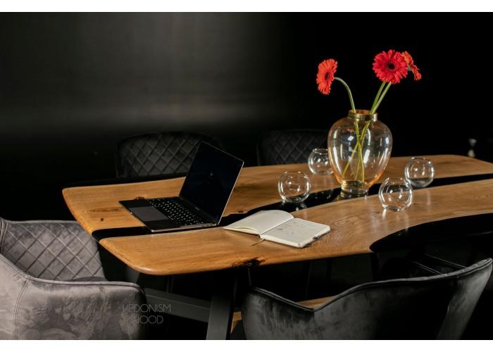 Обеденный стол — мод. HW006  3