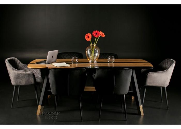 Обеденный стол — мод. HW006  4