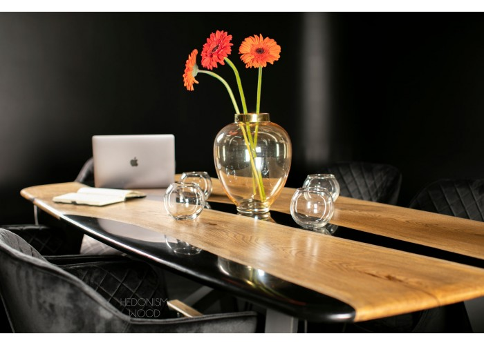 Обеденный стол — мод. HW006  7