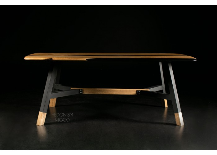 Обеденный стол — мод. HW006  8