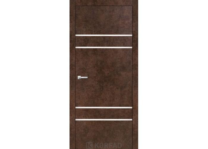 Двери Korfad ALUMINIUM LOFT PLATO ALP-04  3