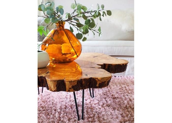 Журнальный столик Nature - мод. Jungo  1