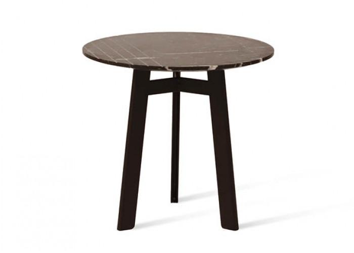 Журнальный столик Vintage - мод. Trio Ø 40  3