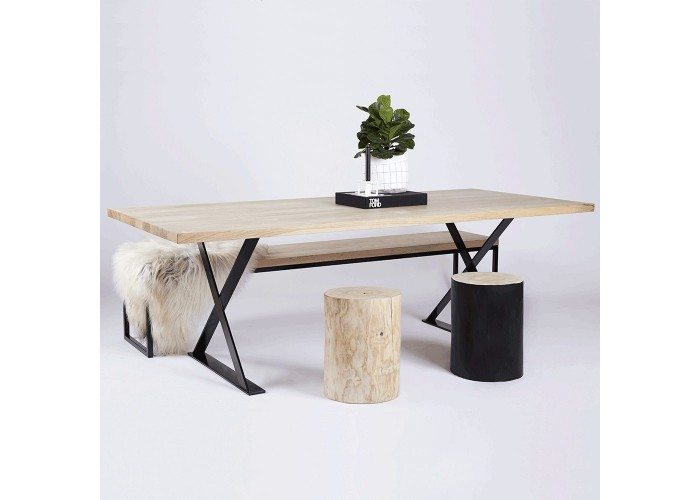 Стол Nordic - мод. Alexandria  5