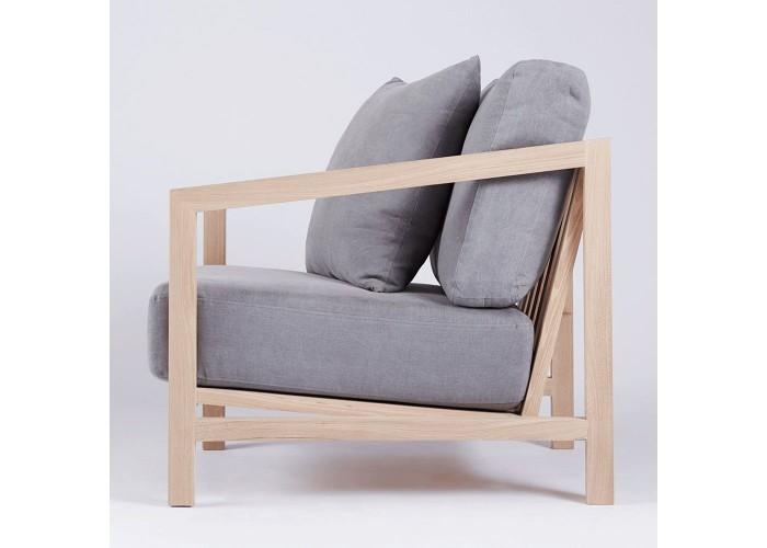 Кресло Nordic - мод. Lounge Tamarama  3