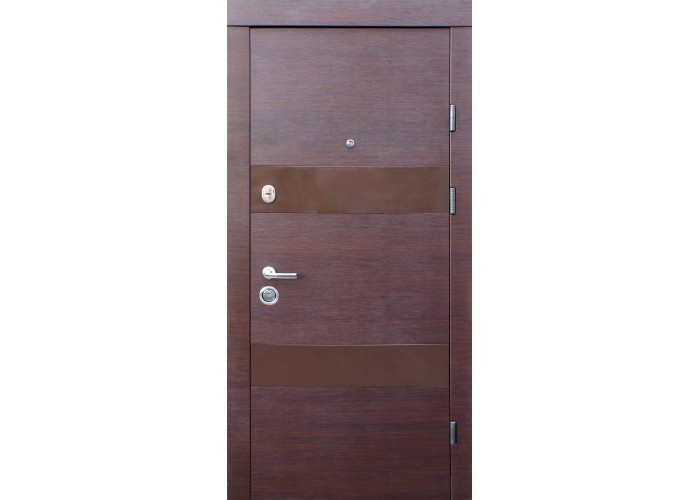 Дверь входная — Qdoors — мод. Вита-М  1