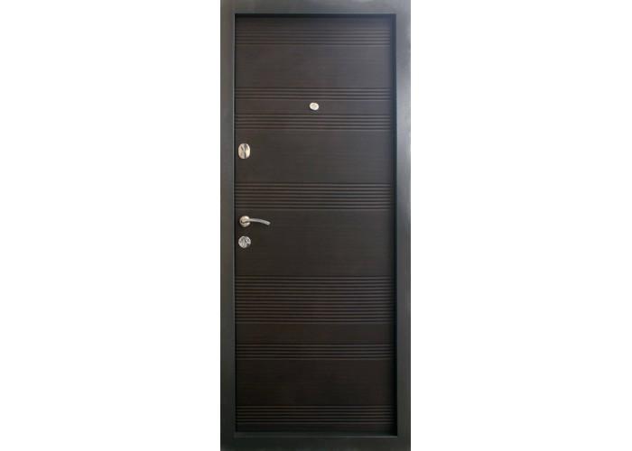 Дверь входная — Qdoors — мод. Статус  2