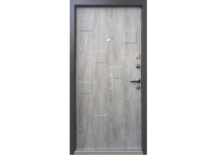 Дверь входная — Qdoors — мод. Рондо  2