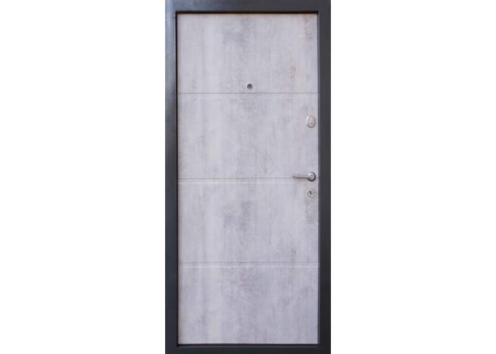 Дверь входная — Qdoors — мод. Бостон-М  2