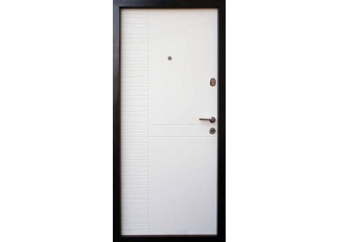 Дверь входная — Qdoors — мод. Делла-АL  2