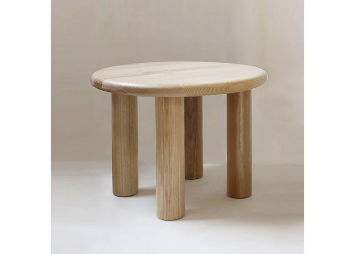 Журнальный столик Kruhlenʹkyy 4  1