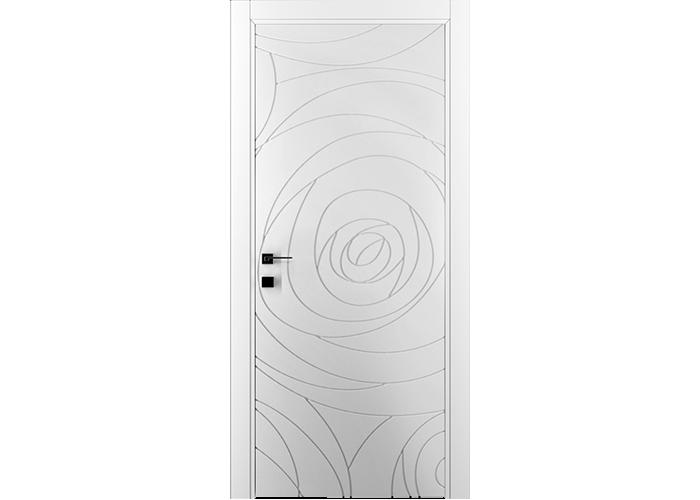 Межкомнатные двери Dooris G12  1