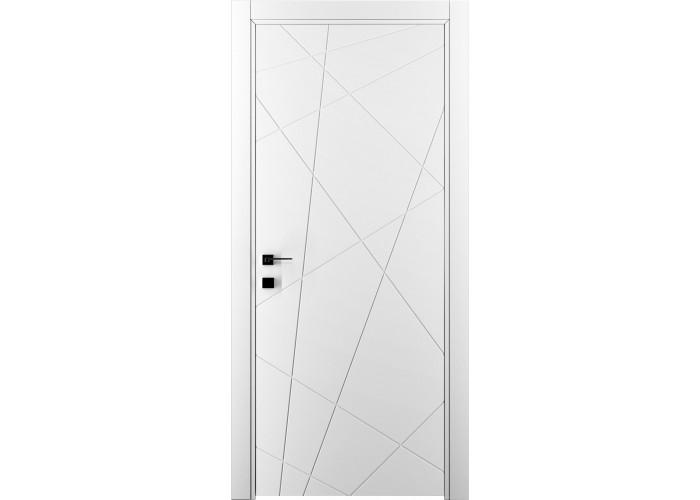 Межкомнатные двери Dooris G06  1