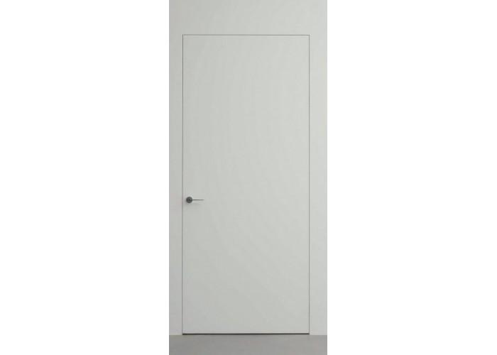 Invisible line – коллекция скрытых дверей – грунтованные под дальнейшую отделку  1