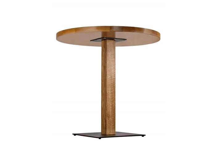 Стол Кельн ясеневый+Wood  2