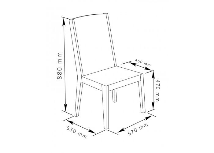 Кресло Манн  7