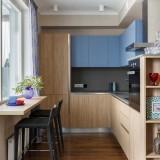 Кухня переход в магазин идей