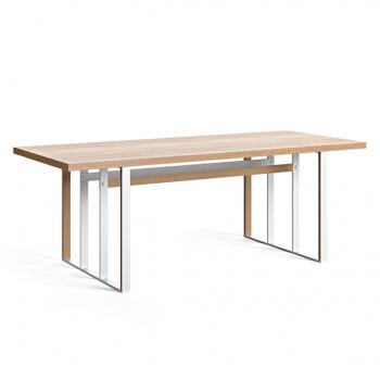 Обеденный стол Grid 2000*900*750