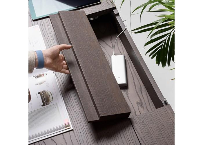 Письменный стол Grid 2  4