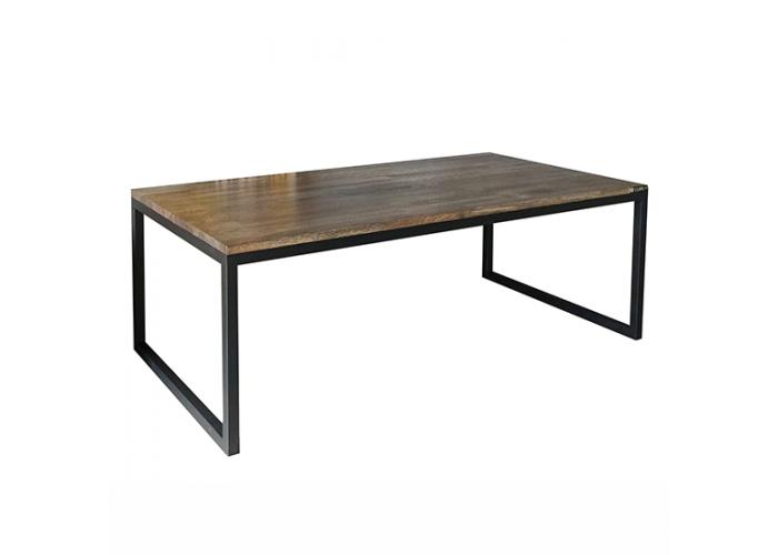 Кофейный стол 02  8