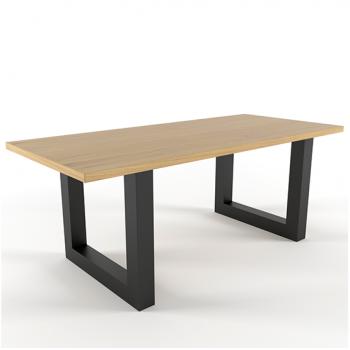 Обеденный стол Cube 2400