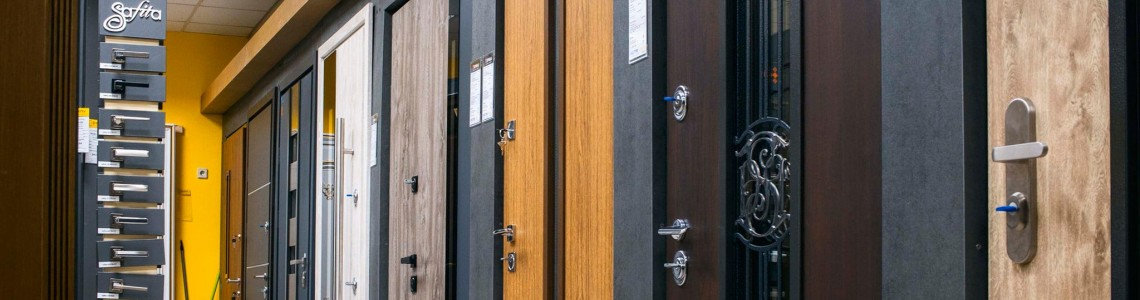 Стальные двери Страж (Straj) коллекции Proof: на страже безопасности и домашнего уюта