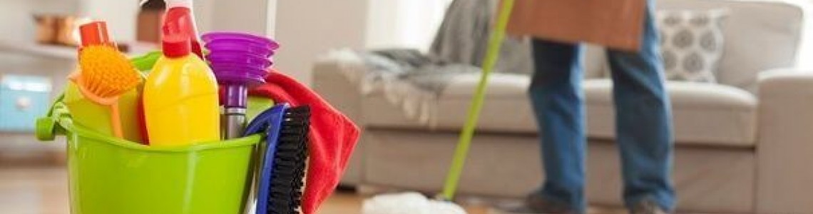 Уход за ламинатом: правила качественной уборки