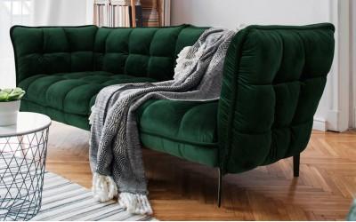 Диванное настроение: 44 стильных дивана для современного интерьера