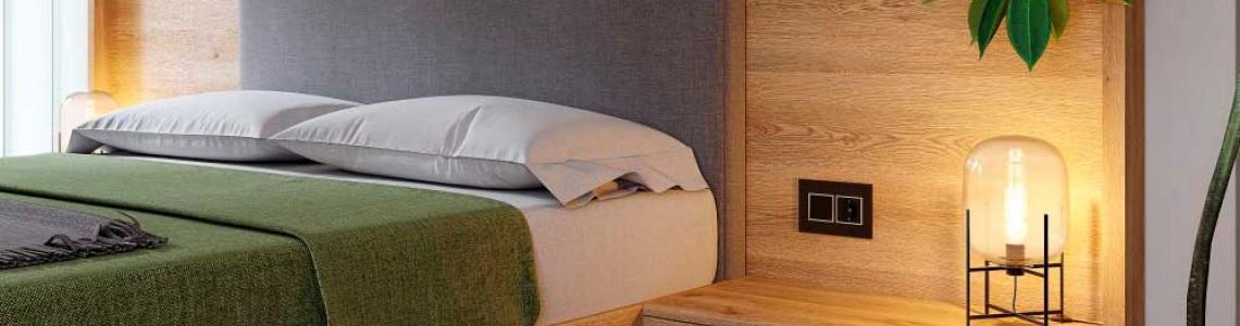 Уютные кровати: 36 потрясающих новинок, которые вы захотите купить