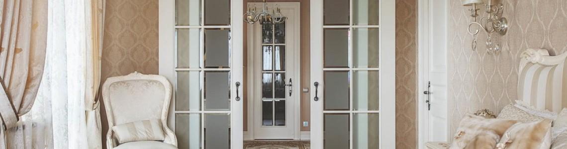 Виды стёкол для межкомнатных дверей, их внешний вид и характеристики — Портес