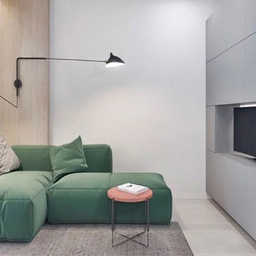 Всё о дизайне квартир и комнат в стиле минимализм: от общих правил до лайфхаков