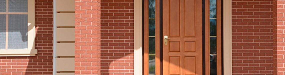Как правильно выбрать входную дверь для дома и квартиры