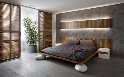 Квартира 4Levels от Ryntovt Design: как трансформировать хаос в единое гармоничное пространство