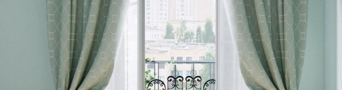 8 способов использовать панорамные окна. Или там где живет солнце
