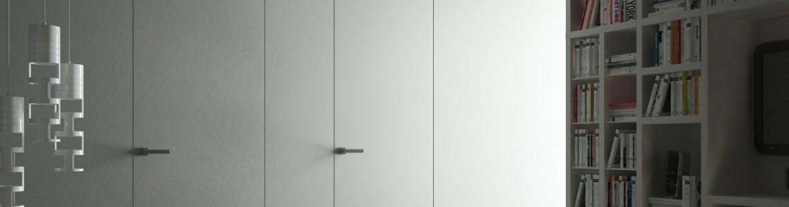 Интерьер 2017: актуальные дверные решения