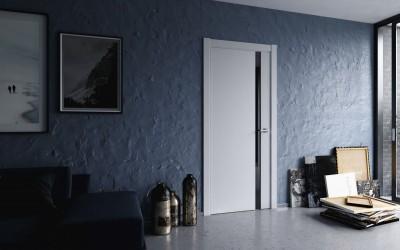 Белые двери, как реализовать свои идеи