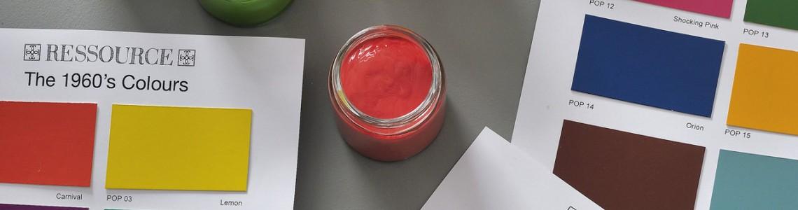 Декоративная краска для стен: уникальные свойства и способности материала