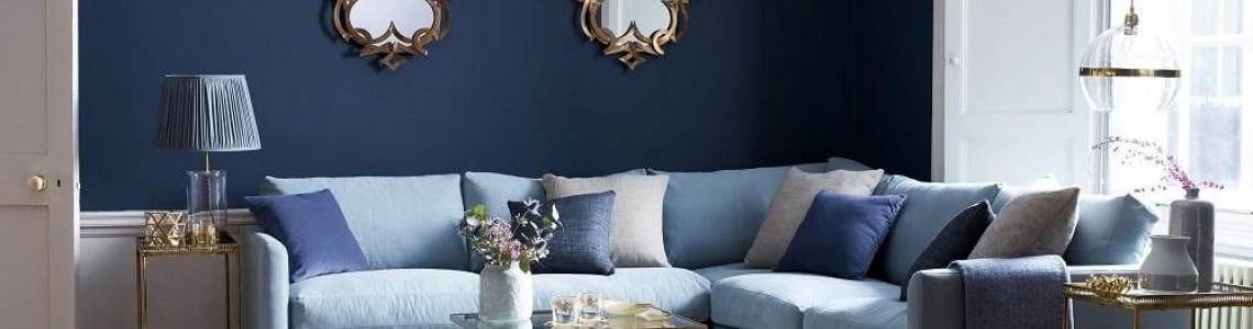 Гид по выбору дивана: стильно, практично и изысканно