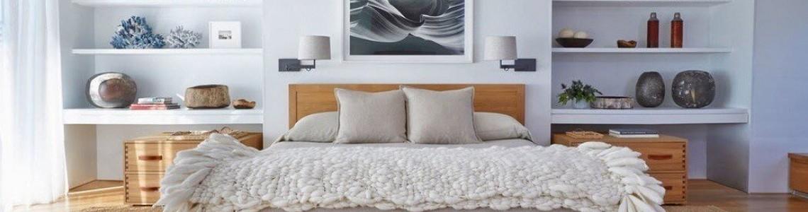 Советы дизайнера: как правильно выбрать кровать