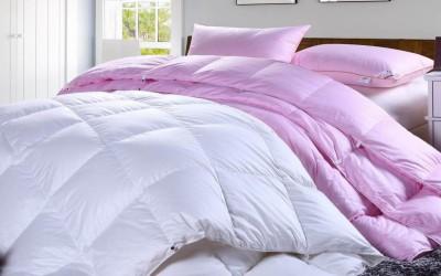 Как выбрать одеяло: основные советы