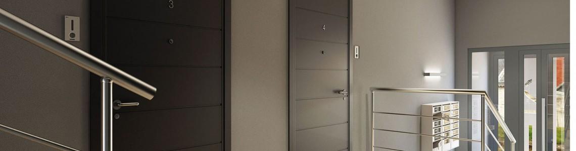Металлические двери – не все то - броня, что из металла