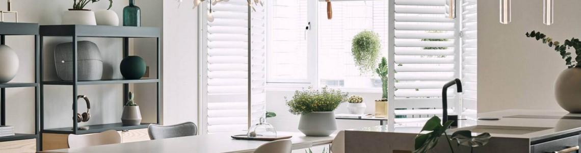 Студия дизайна Nordic проект Nordic House: гармония Востока и Запада