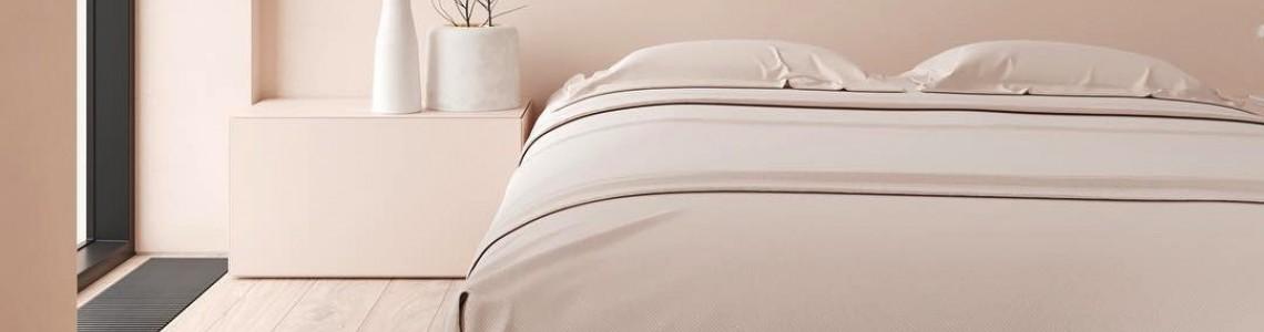 Новое дыхание: 5 шагов к идеальной спальни