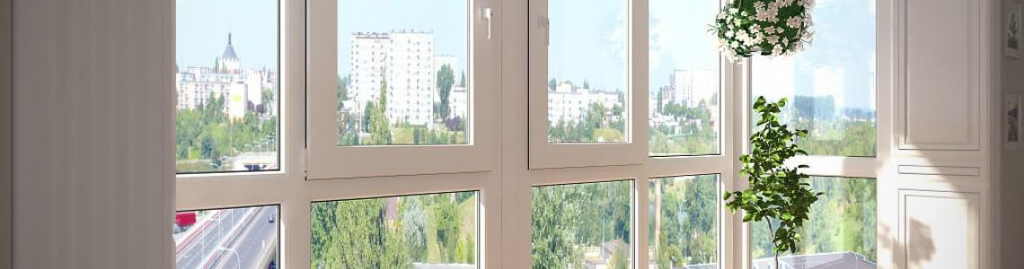 Профилактика пластиковых окон: пошаговая инструкция