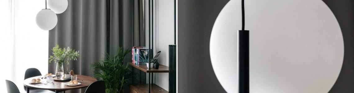 Проект Jaglana от польского архитектора Raca Architekci: скандинавская максимизация выразительных средств