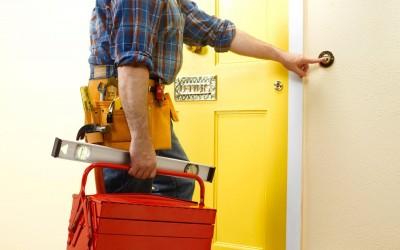 Размеры дверных проемов: что необходимо знать при выборе?